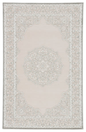 Jaipur Living Fables Malo Fb124 Bright White Area Rug