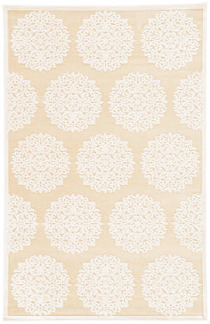 Jaipur Living Fables Mythical Fb126 Pebble Area Rug