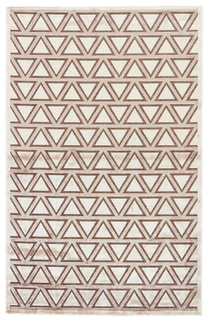 Jaipur Living Fables Crosscut Fb146 Bungee Cord - Simply Taupe Area Rug