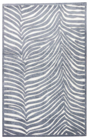 Jaipur Living Fables Roman Fb151 Pewter - Vaporous Gray Area Rug