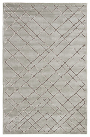Jaipur Living Fables Caldwell Fb157 White - Gray Area Rug