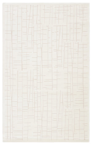 Jaipur Living Fables Palmer Fb159 White - Cream Area Rug