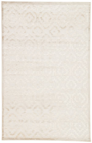 Jaipur Living Fables Hadley Fb162 Cream - Gray Area Rug