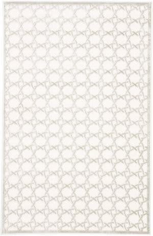 Jaipur Living Fables Trella Fb172 Cream - Silver Area Rug
