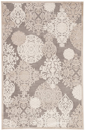 Jaipur Living Fables Wistful Fb173 Brown - Beige Area Rug