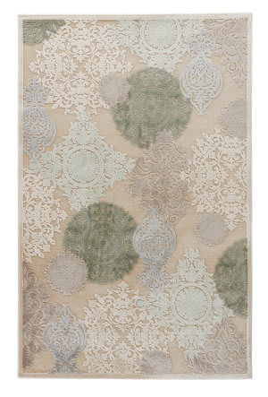 Jaipur Living Fables FB19 Warm Sand - Birch Area Rug