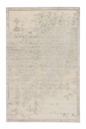 Jaipur Living Fables Halcyon Fb36 Tapioca - Crystal Gray Area Rug
