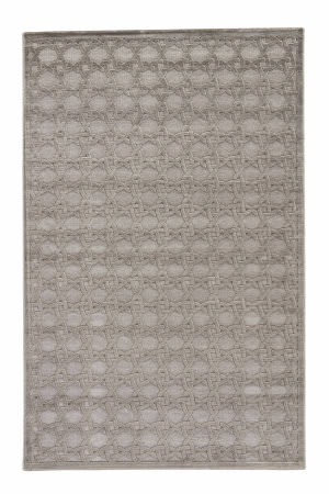 Jaipur Living Fables Trella Fb46 Wild Dove - London Fog Area Rug