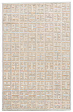 Jaipur Living Fables Greek Fb89 Pebble - Celestial Blue Area Rug