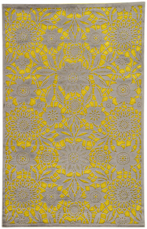 Jaipur Living Fables Vivrant Fb94 Citronelle - Monument Area Rug