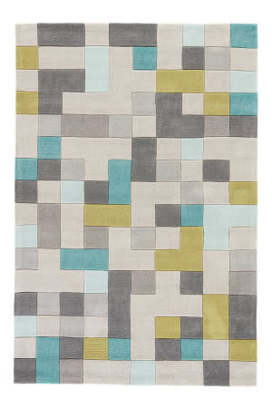 Jaipur Living Fusion Mason Fn24 Classic Gray Outlet Area Rug