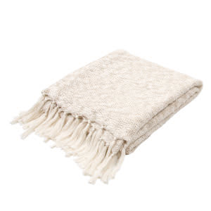Jaipur Living Gem Throw Gem-02 Gem03 Angora