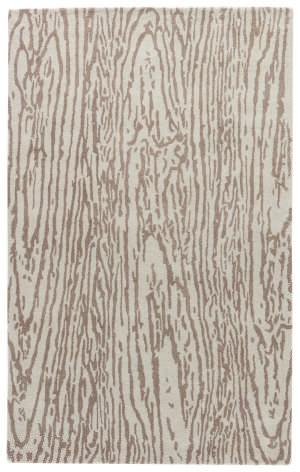 Jaipur Living Gramercy By Kate Spade New York Woodgrain Gkn30 Dark Straw Area Rug