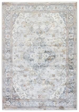 Jaipur Living Greyson Caren Gry05 Stone Blue - Bungee Cord Area Rug