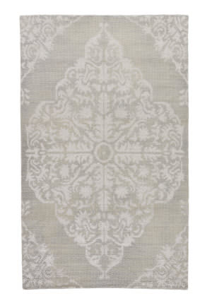 Jaipur Living Heritage Chantilly Hr02 Gray Area Rug