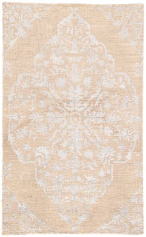 Jaipur Living Heritage Chantilly Hr07 Warm Tan Area Rug