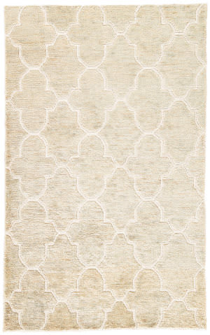 Jaipur Living Ithaca Ithaca Ith04 Spray Green - Turtledove Area Rug