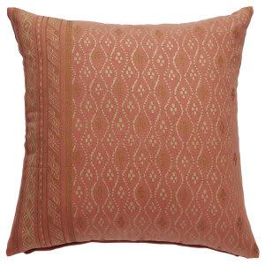 Jaipur Living Charmed By Jennifer Adams Pillow Nerissa Jac17 Red - Gold