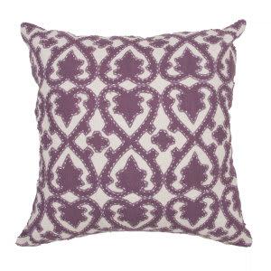 Jaipur Living Inspired By Jennifer Adams Pillow Jen03 Jai08 Creme Brulee