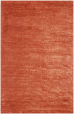 Rugstudio Sample Sale 63710R Red Oxide Area Rug