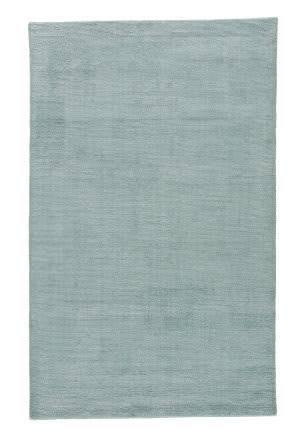 Jaipur Living Konstrukt Kelle KT06 Blue Haze - Mineral Blue Area Rug