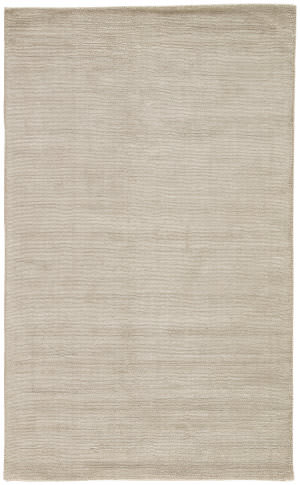 Jaipur Living Konstrukt Kelle KT11 Moonbeam - Chateau Gray Area Rug