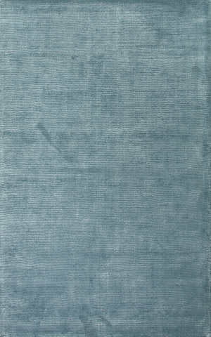 Rugstudio Sample Sale 109767R Deep Turquoise Area Rug
