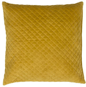Jaipur Living Lavish Pillow La01 Lav02 Golden Spice