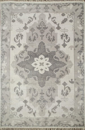 Jaipur Living One Of A Kind Lca-11 White - Antique White Area Rug