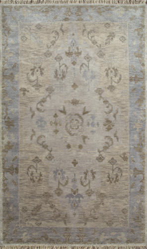 Jaipur Living One Of A Kind Lca-12 Classic Gray - Medium Gray Area Rug