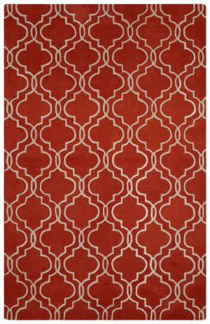 Jaipur Living Lounge Anson Loe30 Picante Area Rug