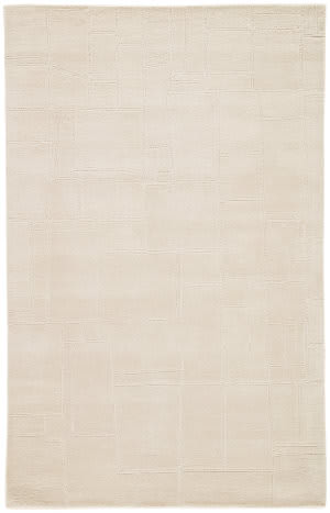 Jaipur Living Lounge Elowah Loe43 Cream Area Rug