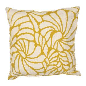 Jaipur Living En Casa By Luli Sanchez Pillow Encasa03 Lsc04 Honey