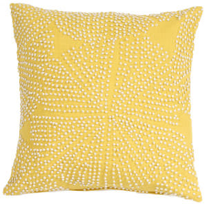Jaipur Living En Casa By Luli Sanchez Pillow Encasa09 Lsc21 Honey