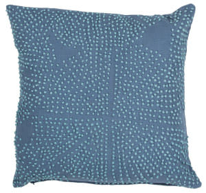 Jaipur Living En Casa By Luli Sanchez Pillow Encasa09 Lsc28 Provincial Blue