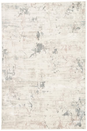 Jaipur Living Masonic Edge Mac02 Turtledove and Vaporous Gray Area Rug