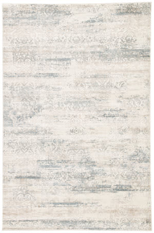 Jaipur Living Masonic Pratt Mac05 Light Gray and North Atlantic Area Rug