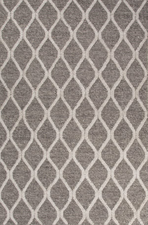 Jaipur Living Maverick Zarah Mav01 Light Gray Area Rug