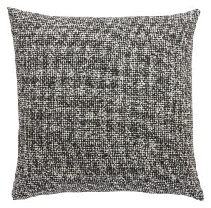Jaipur Living Mandarina Pillow Chanel Mdr01 Gray - Black Area Rug