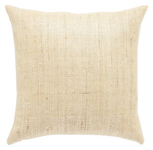Jaipur Living Mandarina Pillow Crisp-03 Mdr07 Almond Buff