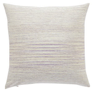 Jaipur Living Mandarina Pillow Metal-04 Mdr15 Light Gray - Silver