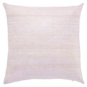 Jaipur Living Mandarina Pillow Solid-07 Mdr33 Deauville Mauve - Mauve Chalk