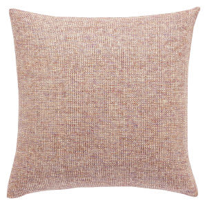Jaipur Living Mandarina Pillow Tweedy Berry-01 Mdr36 Stucco - Grape Nectar