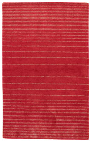 Jaipur Living Traditions Made Modern Tufted Alamos Mmt21 Cardinal - Muted Clay Area Rug