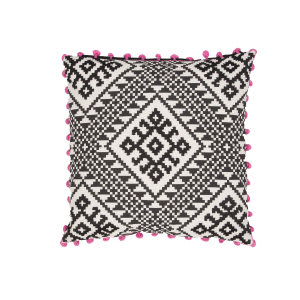 Jaipur Living Traditions Made Modern Pillow Max01 Mnp02 Cement