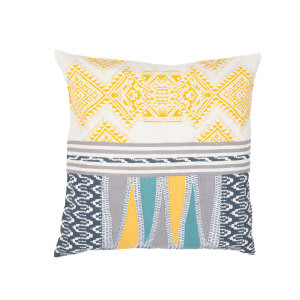 Jaipur Living Traditions Made Modern Pillow Max04 Mnp07 Birch