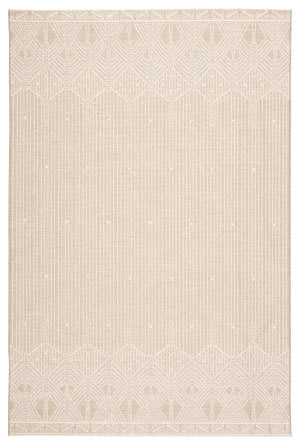 Jaipur Living Monteclair Belvidere Moc03 Beige - Cream Area Rug