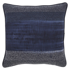 Jaipur Living Montparnasse Pillow Lapis Mop05 Navy - Blue Area Rug