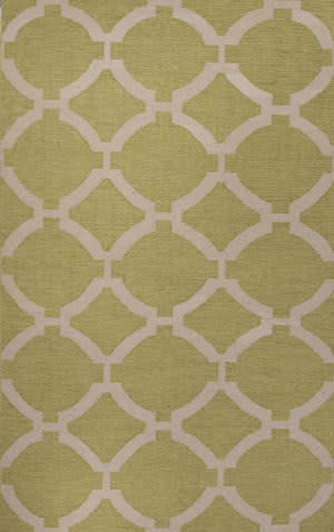 Jaipur Living Maroc Rafi Mr125 Wild Lime/Antique White Area Rug