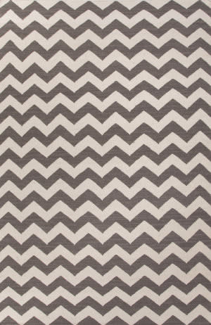 Jaipur Living Maroc Lola Mr97 Charcoal Gray - Cloud Dancer Area Rug